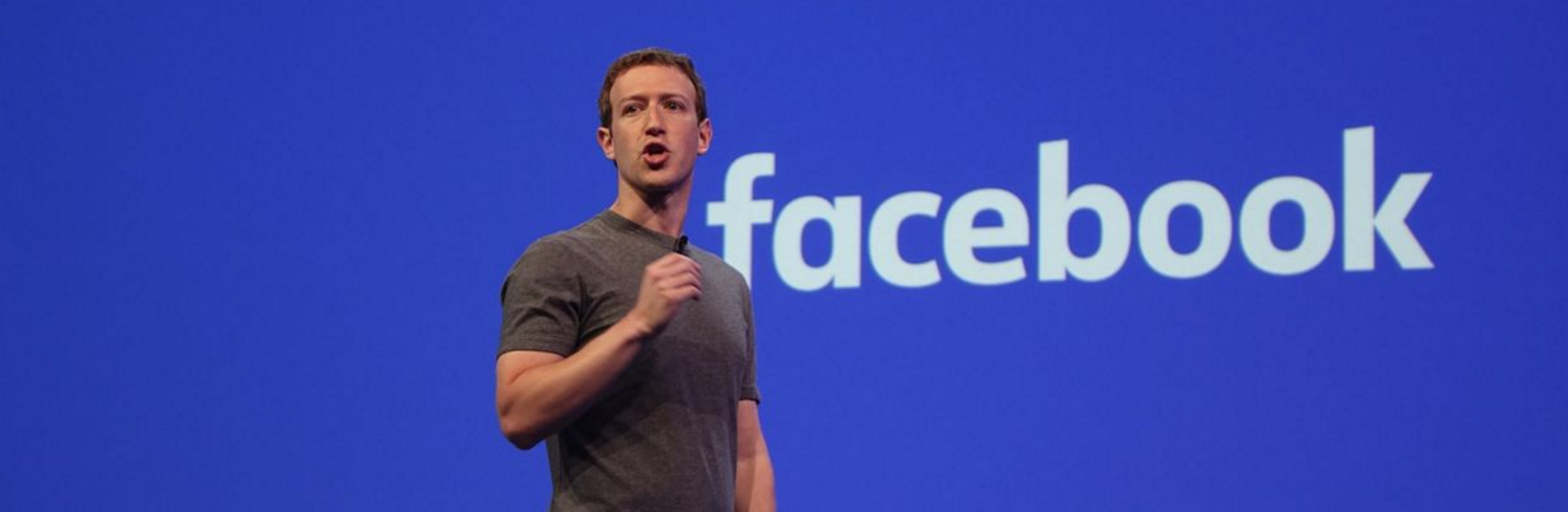 facebook, gedurfde zet