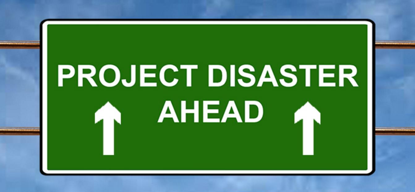 project-failure